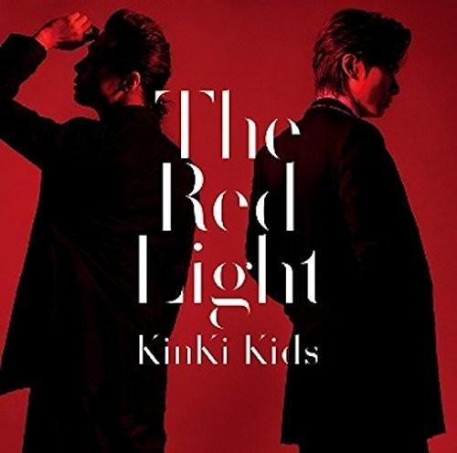 Kinki Kids - Red Light