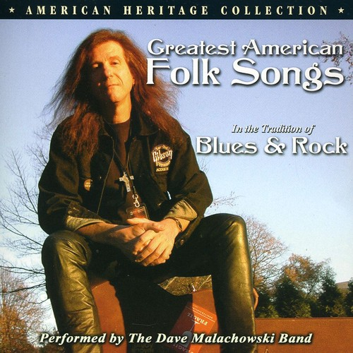 Greatest American Folk Songs