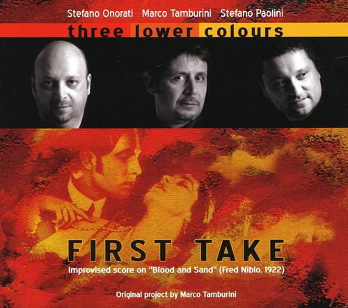 First Take [Import]