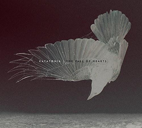 Katatonia - The Fall Of Hearts [Tour Edition]
