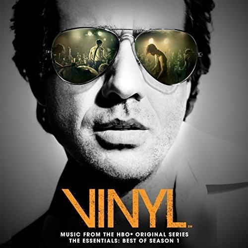 Vinyl: The Essentials: Best Of Season 1