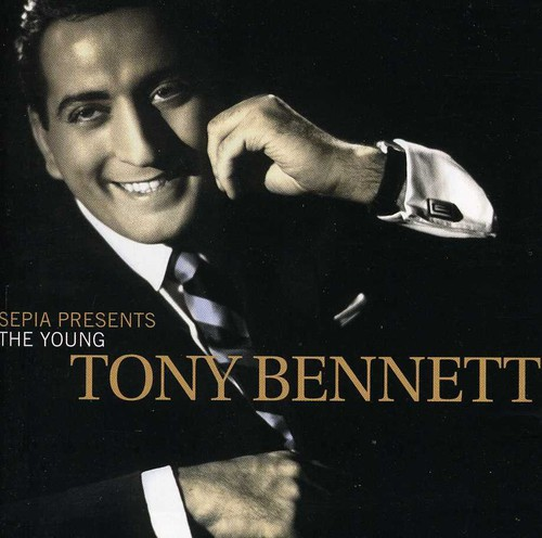 The Young Tony Bennett