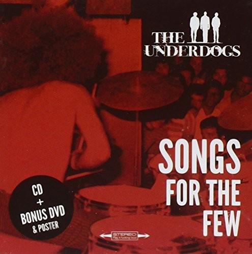 Songs for the Few [Import]