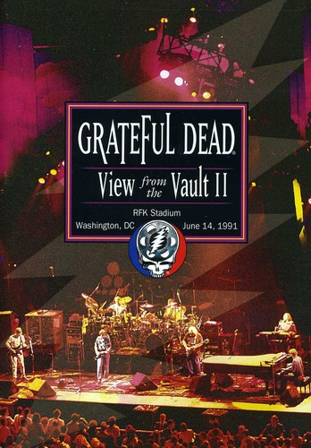 The Grateful Dead: View From the Vault II