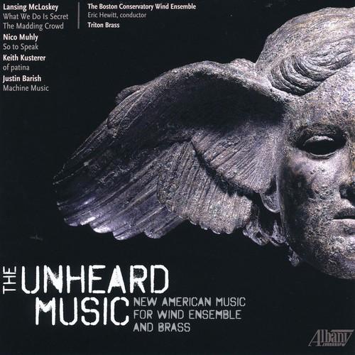 Unheard Music