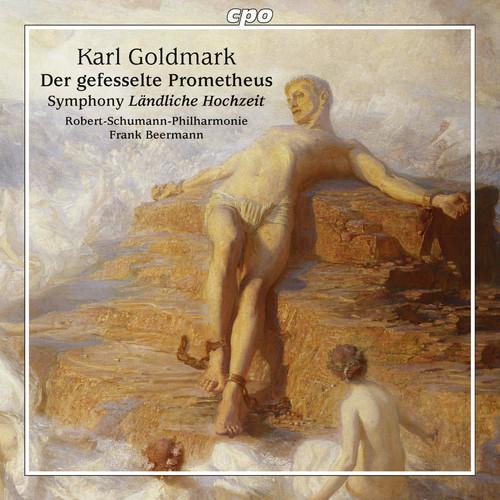Goldmark,karl Op.38 - Der Gefesselte Prometheus