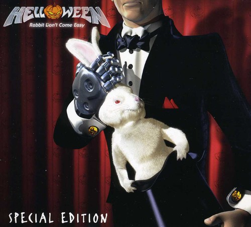 Rabbit Don't Come Easy (Special Edition) [Import]