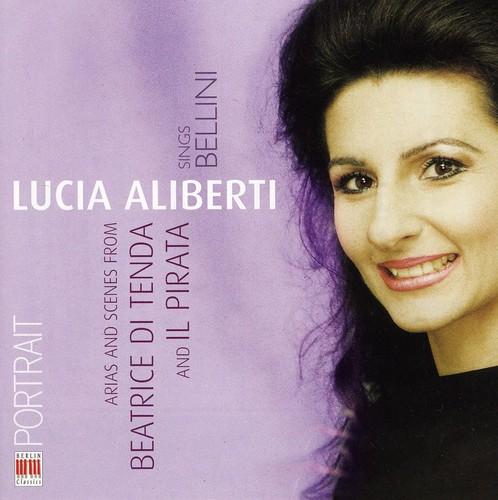 Lucia Aliberti Sings Bellini