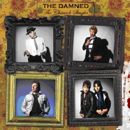 The Damned - Chiswick Singles & Other Things [Import]