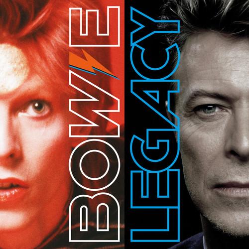 David Bowie - Legacy