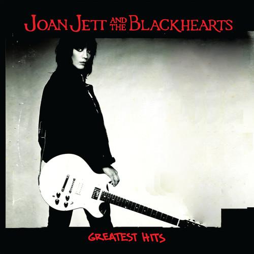 Joan Jett & The Blackhearts - Greatest Hits