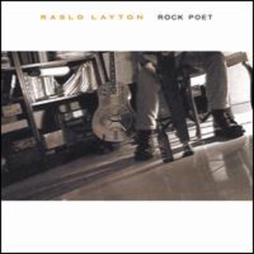 Raslo Layton-Rock Poet