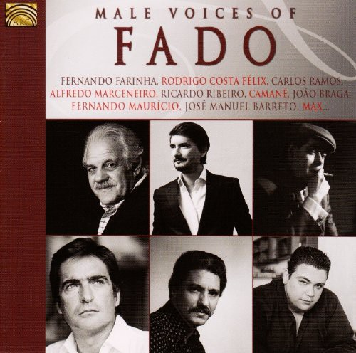 Male Voices of Fado /  Various