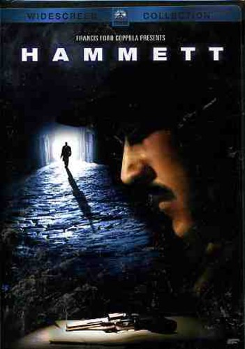 Forrest/Boyle/Henner - Hammett