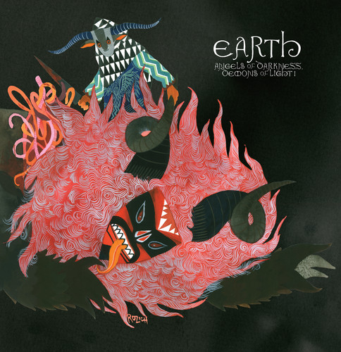 Earth - Angels Of Darkness Demons Of Light 1