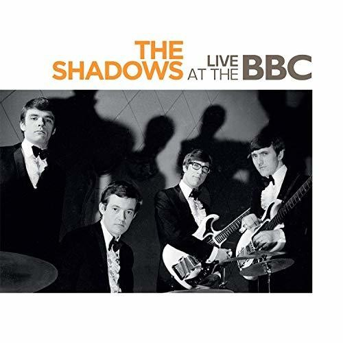 Shadows - Live At The Bbc (Uk)