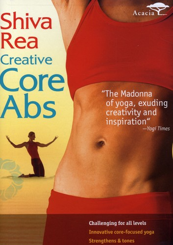 Creative Core Abs
