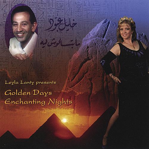 Golden Days Enchanting Nights