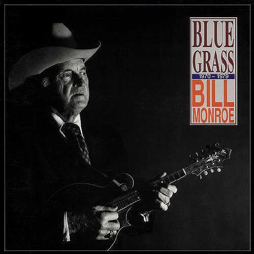 Bluegrass 1970-1979
