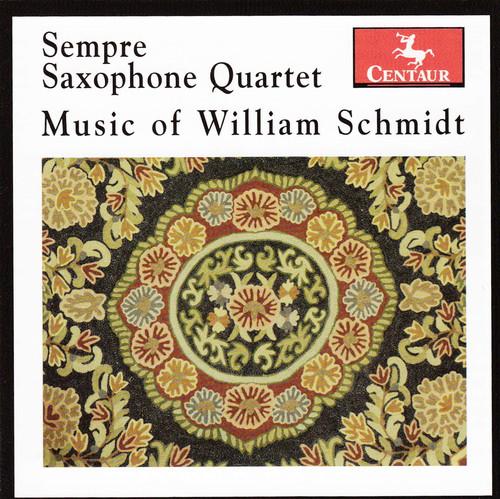 Music of William Schmidt