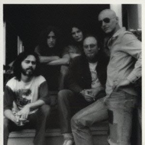 Live at Bottom Line 1976 [Import]
