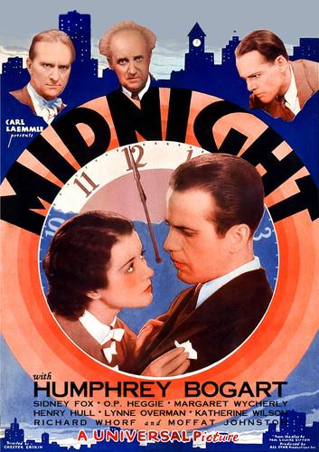 Midnight (1934) - Midnight (aka Call It Murder)