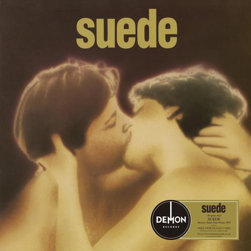 Suede (The London Suede) - Suede