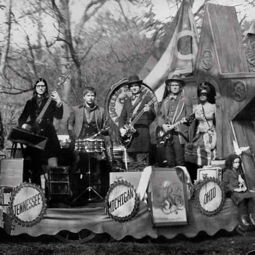 The Raconteurs - Consolers Of The Lonely [LP]