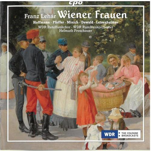 Wiener Frauen (Highlights)
