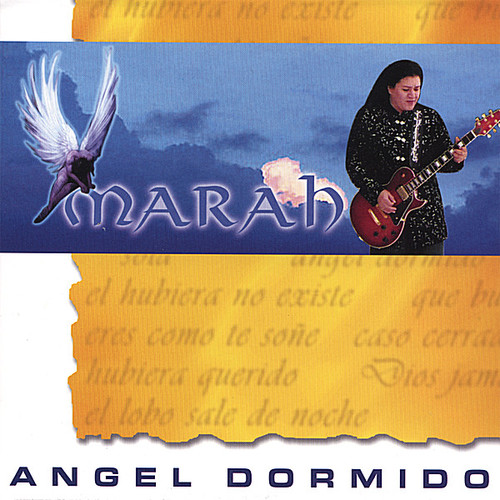 Marah - Angel Dormido