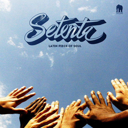 Setenta - Latin Piece Of Soul