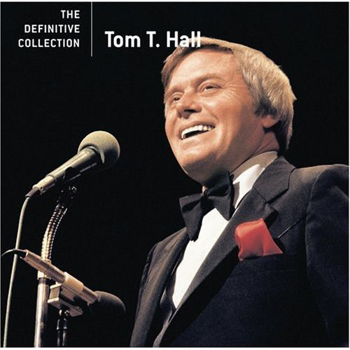 Tom Hall T - Definitive Collection
