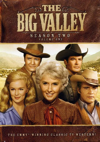 The Big Valley: Season Two: Volume 1