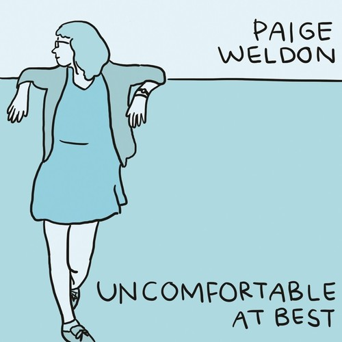 Uncomfortable at Best
