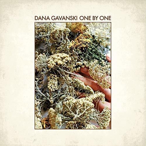 Dana Gavanski - One By One [Limited Edition Vinyl Single]