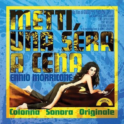 Metti Una Sera a Cena (Original Soundtrack)