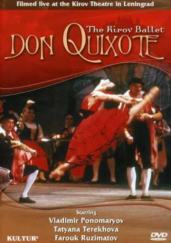 R. STRAUSS - Don Quixote