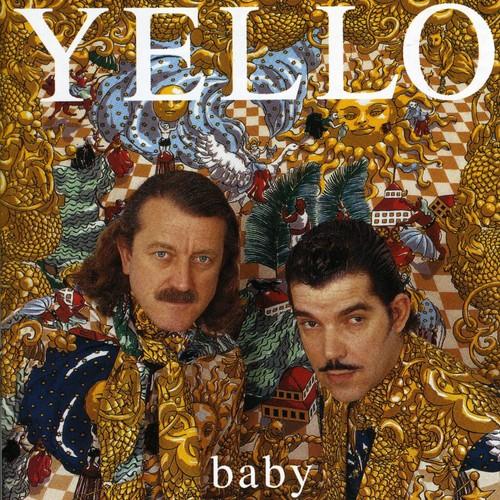 Yello - Baby [Import]