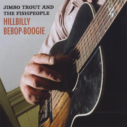 Hillbilly Bebop-Boogie