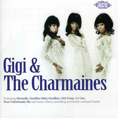 Gigi & the Charmaines [Import]
