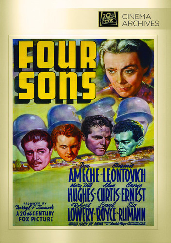 Four Sons