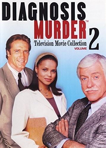 Diagnosis Murder: Television Movie Collection: Volume 2