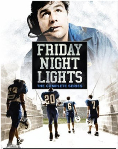 Friday Night Lights: The Complete Series