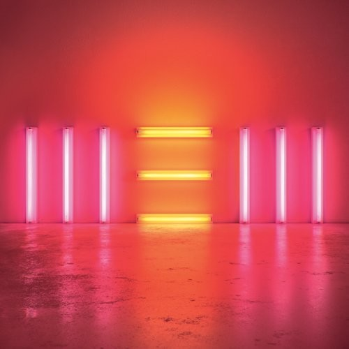 Paul McCartney - New [Indie Exclusive Limited Edition Pink LP]