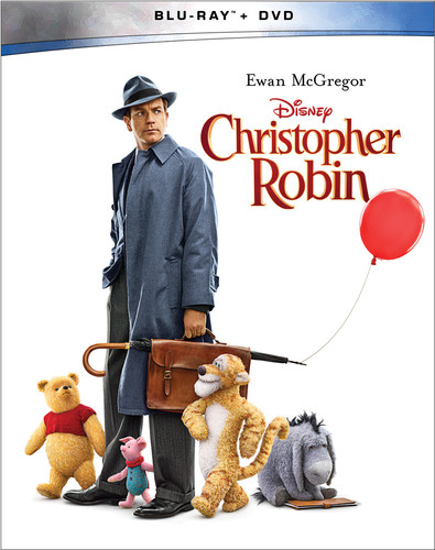 Christopher Robin [Movie] - Christopher Robin