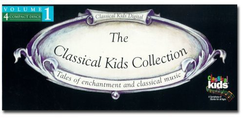 Classical Kids - Classical Kids Collection 1 / Various