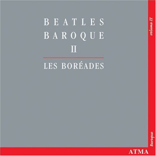 Beatles Baroque 2