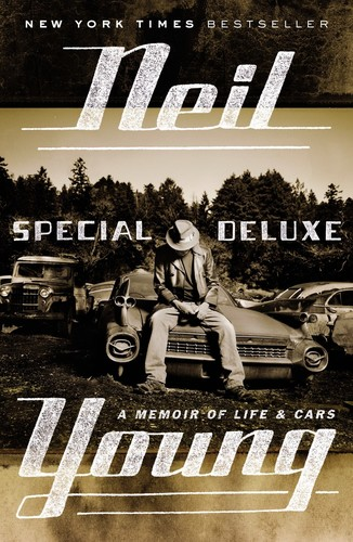 - Special Deluxe: A Memoir of Life & Cars