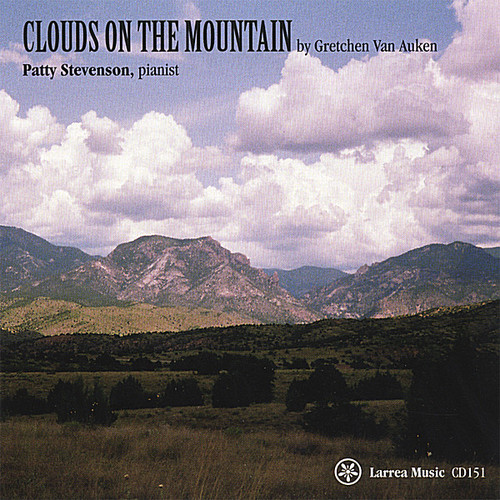 Clouds on the Mountain