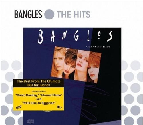 Bangles' Greatest Hits